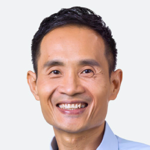 Kenneth Foo