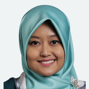 Rahayu Mahzam